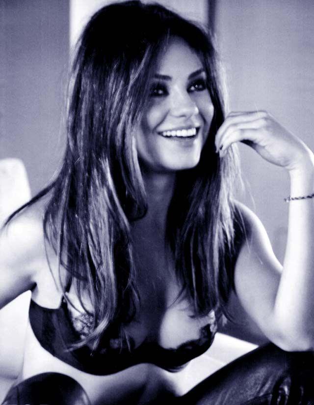 Christian Dior despide a Mila Kunis por 'gorda'