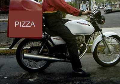 Asesinan a un repartidor por entregar tarde la pizza