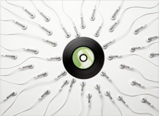 La relación entre el amor, la seducción y la música