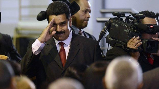Quién es el nuevo vicepresidente de Venezuela - Hugo Chávez tiene nuevo vicepresidente
