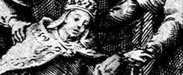 Historia de la mujer que fue nombrada Papa - Leyenda de la Papisa Juana