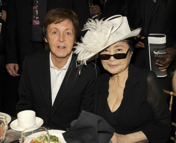 Paul McCartney: 'Yoko Ono no separó a The Beatles'