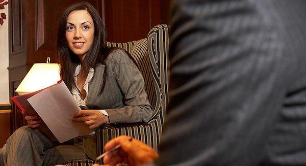 Las preguntas más complicadas en una entrevista de trabajo