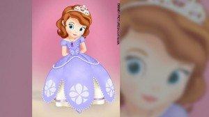 La polémica princesa latina de Disney