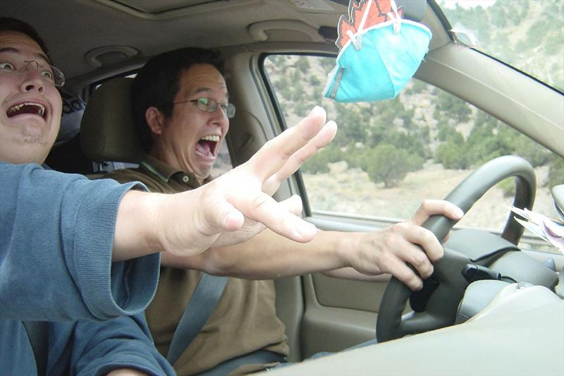 Frases que debes evitar decir a nuevos conductores