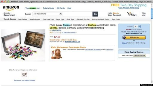 Juguete polémico que vende Amazon - Conocelo aquí