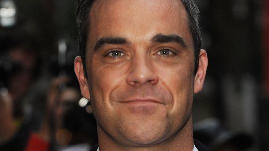Conoce los vicios que Robbie Williams dejó por amor