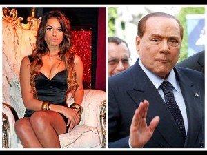 Sentencian a cuatro años de prisión a Silvio Berlusconi