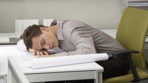 Dormir una siesta ayuda a pensar mejor