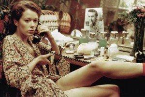 Murió Sylvia Kristel, actriz célebre de Emmanuelle