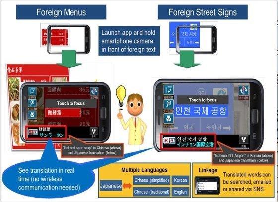 Crean aplicación que traduce conversaciones telefónicas en tiempo real