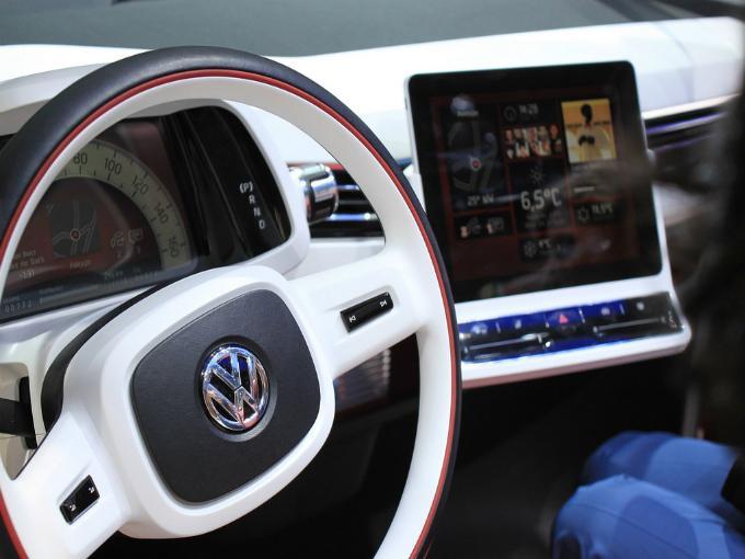 Nueva marca de Volkswagen a bajo costo
