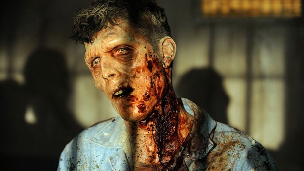 Requisitos para ser un zombie de 'The walking dead'