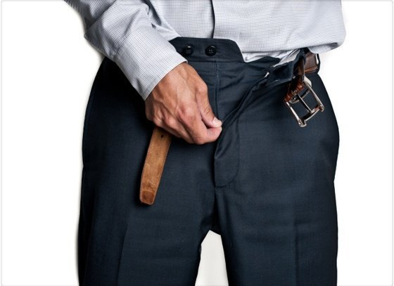 Éstos son los accidentes más frecuentes en los genitales