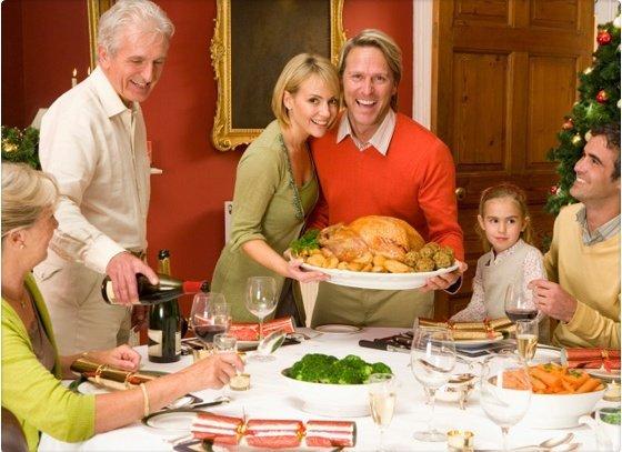 Tradiciones del Día de Acción de Gracias