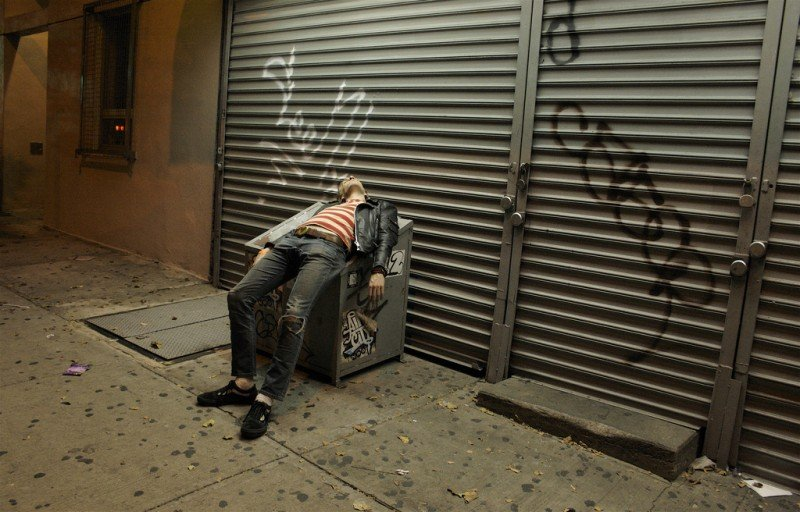 Matan a un alcohólico porque no quería rehabilitarse