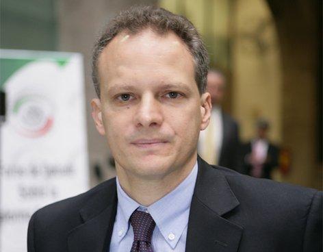 Alejandro Werner nuevo economista en jefe para el Hemisferio Occidental del FMI