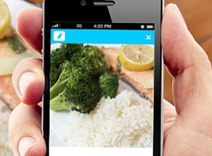 Apps para tu smartphone que te ayudan a bajar de peso