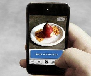Conoce la aplicación que te avisa si tu comida es sana