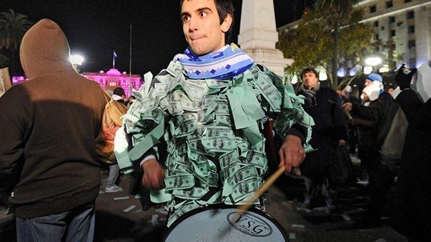 Jóvenes argentinos podrán votar desde los 16 años