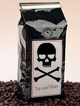 Conocer cuál es el café más fuerte del planeta