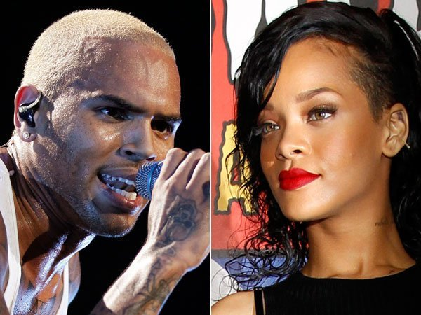 Nuevo dueto de Rihanna y Chris Brown