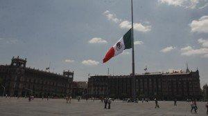 Felipe Calderón quiere cambiar el nombre al país