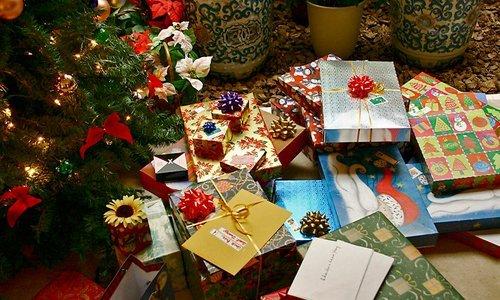 Cómo planear las compras de Navidad - Armar un presupuesto