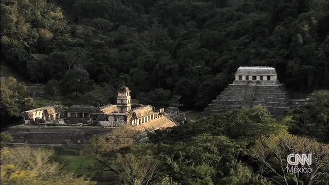 Causas de la desaparición de la civilización maya