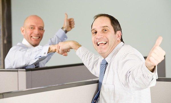 Claves para mantener feliz a los empleados
