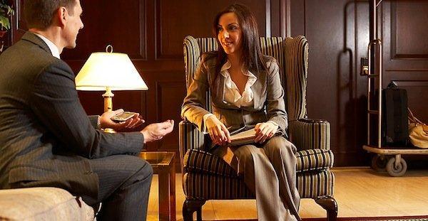 Preguntas que jamás debes hacer en una entrevista laboral
