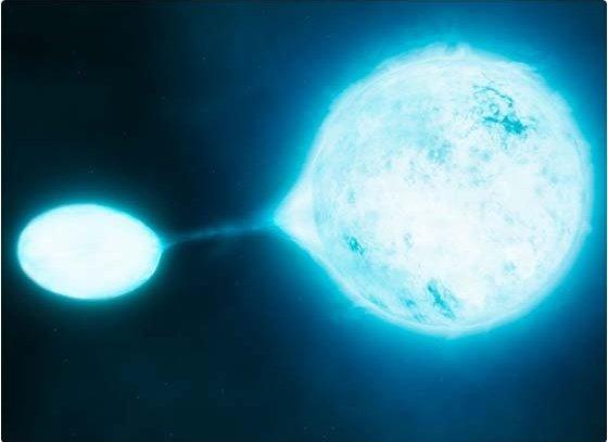 ¿Qué son las 'guarderías de estrellas'?