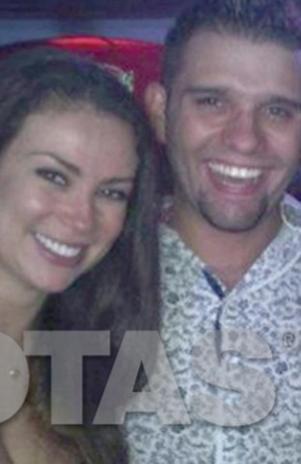 El esposo de Ivonne Montero tiene novia - Foto
