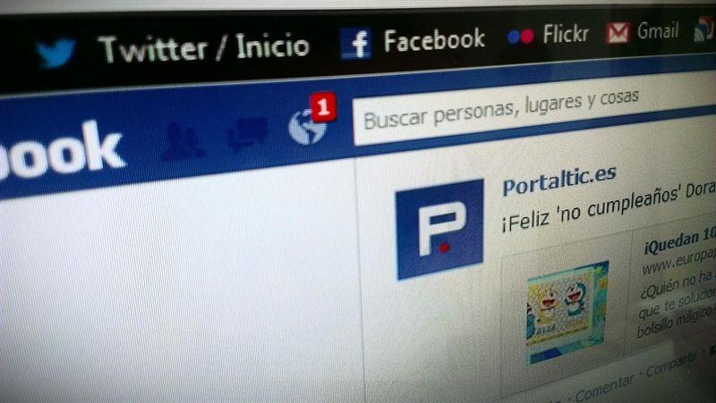 Facebook usará datos de usuarios para anuncios en otras webs