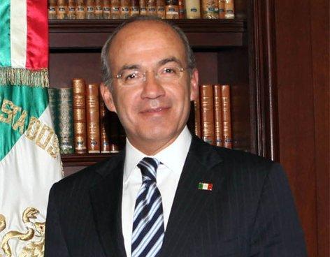 Cómo finaliza Felipe Calderón su mandato - Estadísticas