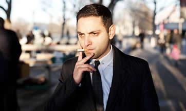 Empleados fumadores faltan más al trabajo