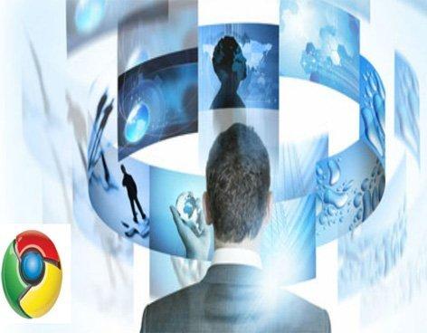 Campaña de Google 'Por un Internet más rápido'