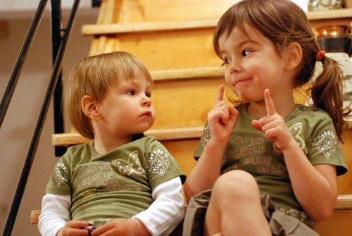 Efectos en la salud de tener un hermano