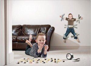 ¿Tiene efectos positivos tener hermanos mayores?