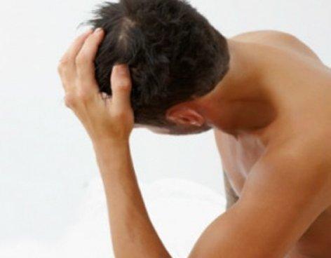 El riesgo de automedicarse ante disfunción eréctil