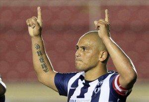 El futbolista mejor pagado del futbol mexicano