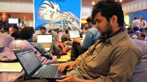 Los países con los servicios de internet más rápidos del mundo