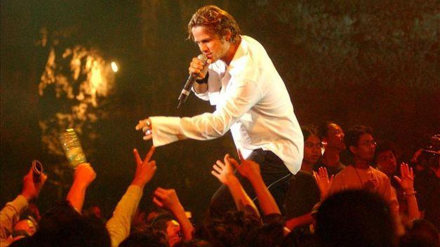 INXS anuncia su retiro musical