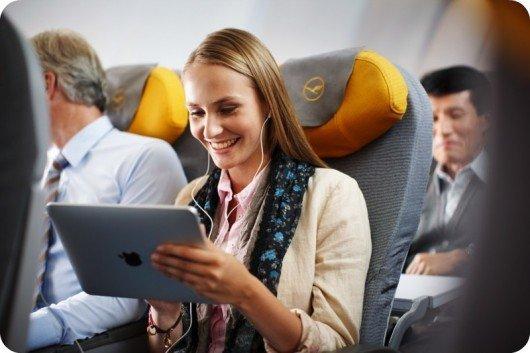 ¿El iPad puede derribar un avión?