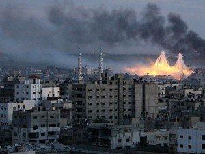 Datos para entender el conflicto entre Israel y Hamás
