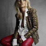Fotos jamás vistas de Kate Moss