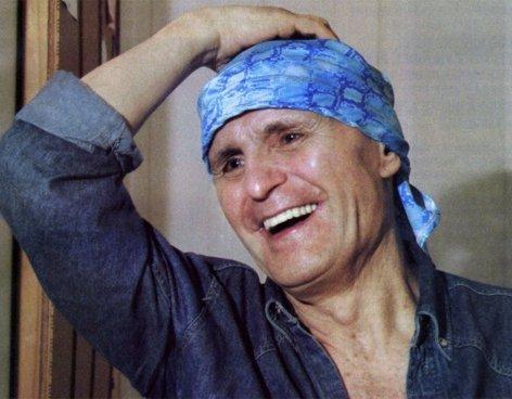 Murió Leonardo Favio, cantante y cineasta argentino