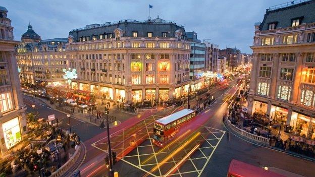 Conoce los estacionamientos de lujo en las ciudades del mundo
