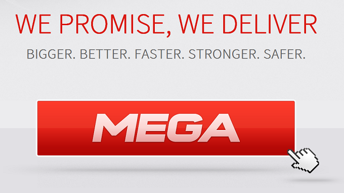 Desde cuándo estará disponible 'Mega' el nuevo Megaupload