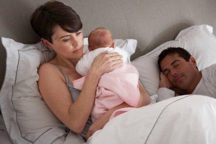 Pareja: Cómo sobrellevar la llegada del primer hijo